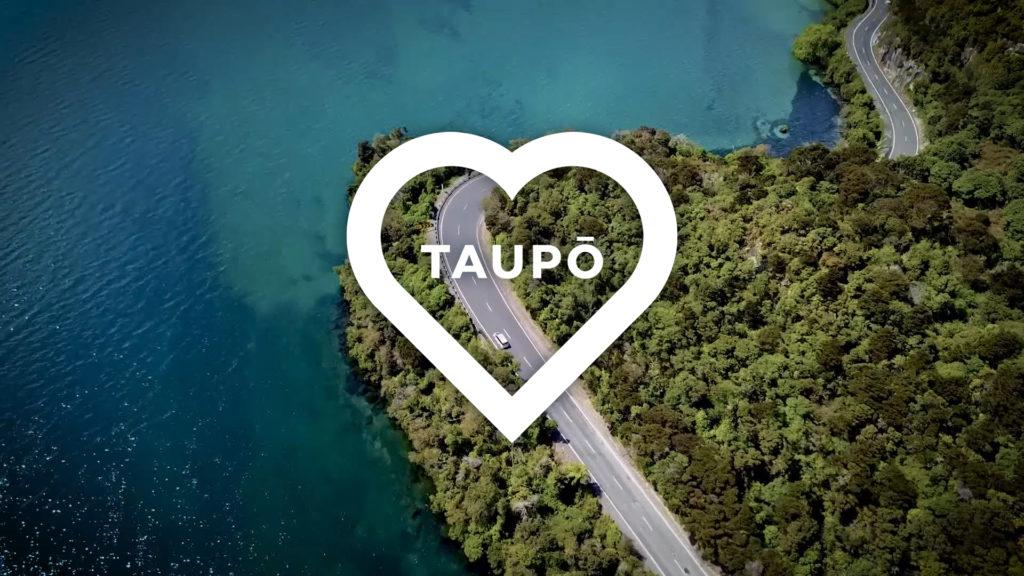 Love Taupo TVC 1